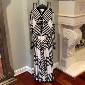 Tory Burch Anja Dress Size Small